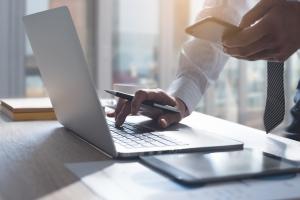 Les le�ons de la crise du coronavirus - Le Digital Workplace ne se limite pas � un ordinateur portable