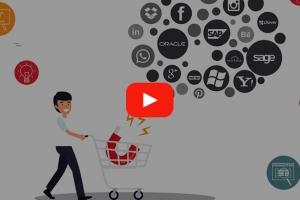 Comment intégrer rapidement applications et services?
