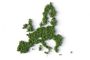 Soutenir les initiatives pour une Europe plus verte