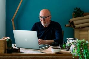 Assurer le travail à distance: le défi des entreprises