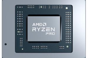 Une puissance supérieure avec Windows 10 PRO et les processeurs pour PC portable AMD RyzenTM️ PRO
