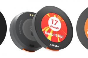 Alibaba cr�e un badge num�rique pour les journalistes pr�sents aux Jeux olympiques Tokyo 2020