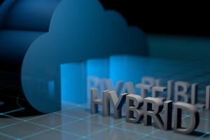 Cloud hybride : comment optimiser votre strat�gie, entre services en ligne et logiciels on-premise