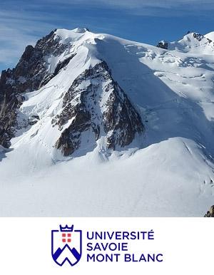 Etude de cas : Université Savoie-Mont Blanc