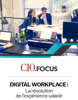 Digital Workplace : la révolution de l'expérience salarié