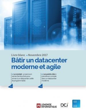 Bâtir un datacenter moderne et agile