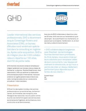 Cas client GHD : renforcer la collaboration entre ses équipes
