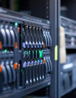 Les principaux défis du datacenter