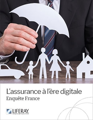 Résultats Enquête : Où en sont les assureurs à l'ère digitale ?