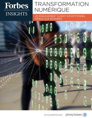 Transformation numérique : un engagement client exceptionnel grâce aux données