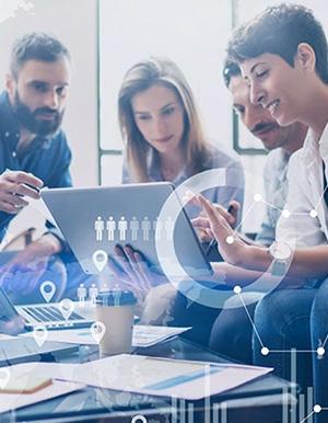 Avis d'expert - Groupe international : des données RH utiles et pratiques pour tous les besoins