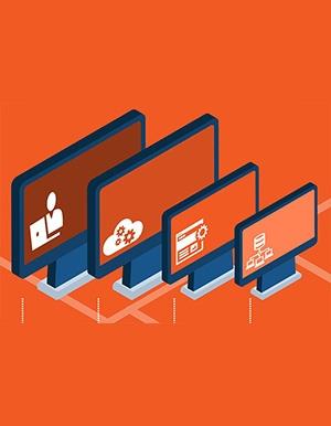 Infographie - Préparez votre infrastructure au numérique
