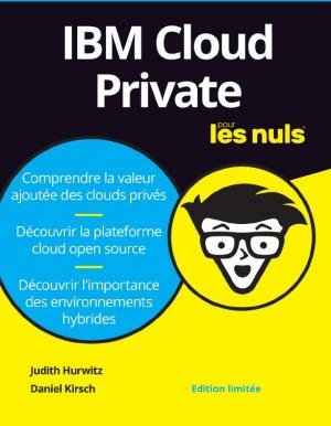 Le cloud privé pour les nuls