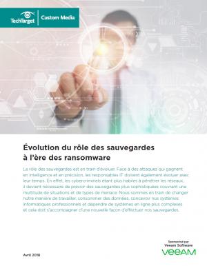Quelles solutions face � la croissance de la cybercriminalit� en entreprise ?