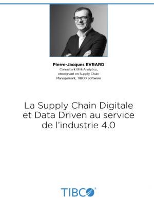 Interview d'expert : La Supply Chain Digitale et Data Driven