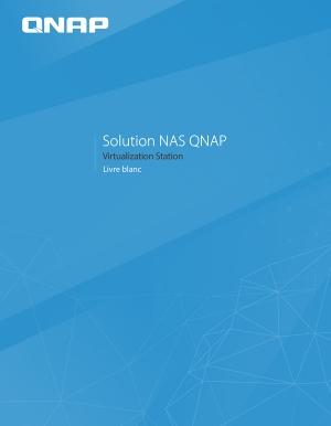 Intégrer une solution de virtualisation dans le NAS