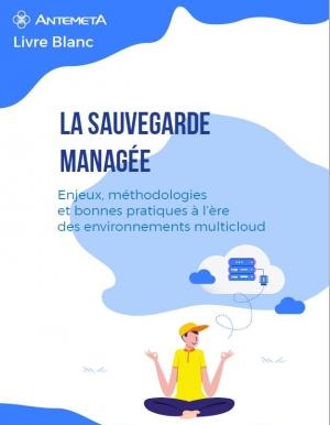 La sauvegarde managée : enjeux, méthodologies et bonnes pratiques à l'ère du multicloud