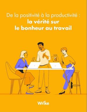 Bonheur et productivité au travail : 3 mythes et réalités