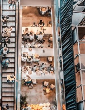 Tendances et Innovations NRF 2019 : décryptage par les experts IBM