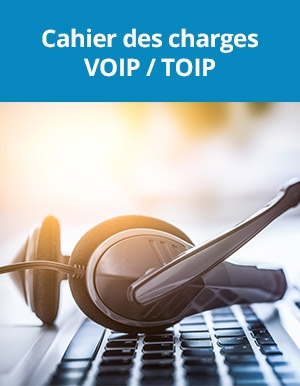 Cahier des charge VOIP / TOIP