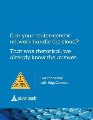 Comment pallier les limites des réseaux « router-centric » ?