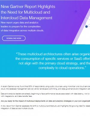 Êtes-vous prêt pour la gestion des données Multicloud et Intercloud ?