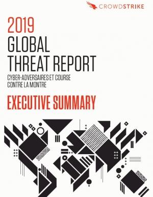 Rapport 2019 des menaces et cyberattaques