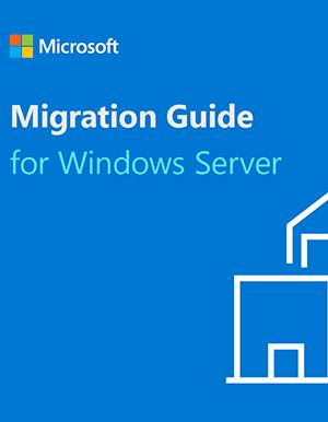 Windows Server : Guide de migration vers Azure