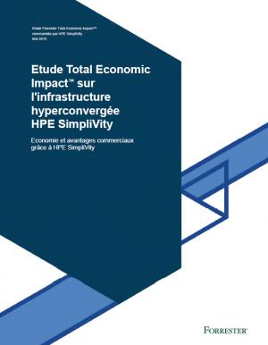 Infrastructure hyperconvergée : faut-il franchir le pas ?