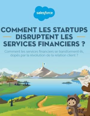 Quelle plateforme technologique pour les startups de la finance ?