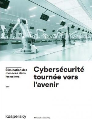 Les cybermenaces dans les usines