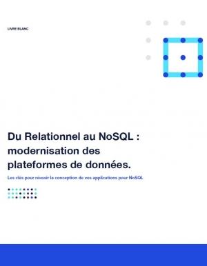 Les clés pour réussir la conception de vos applications pour NoSQL