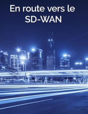 En route vers le SD-WAN