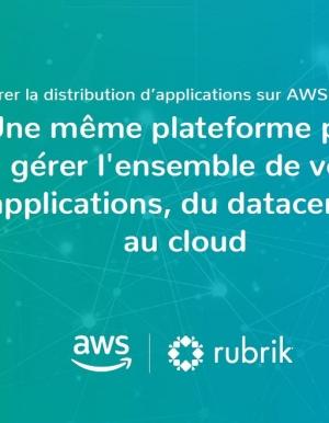 Guide pratique - Simplifiez votre transition dans le cloud AWS