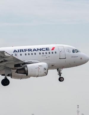 Air France-KLM atteint de nouveaux sommets avec l'approche API-first