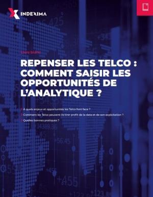 Analyse des données : quel intérêt dans le secteur des telcos ?
