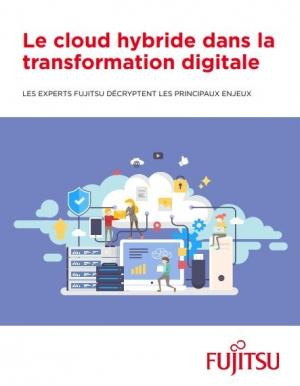 Migration d'infrastructure dans le cloud: quelle strat�gie adopter ?