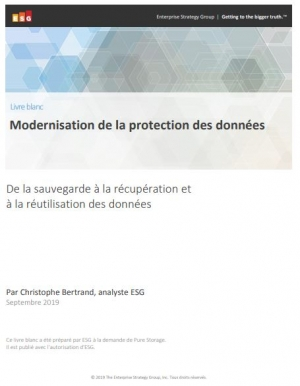 Comment am�liorer la protection des donn�es ?