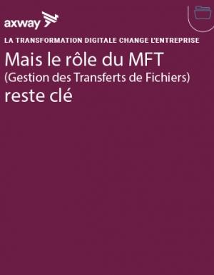 Quel avenir pour le MFT ?