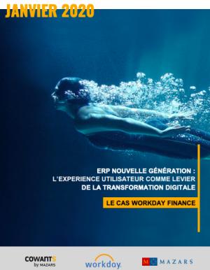 L'expérience utilisateur au coeur de la transformation digitale finance