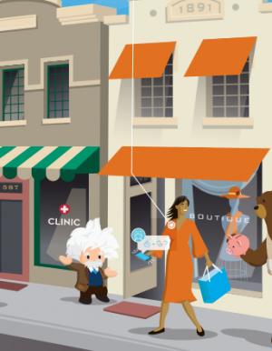 Comment le marketing s'adapte aux nouvelles attentes des clients