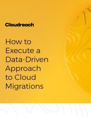 Adopter une approche des migrations cloud axée sur les données