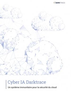 Protéger des datas dans le cloud, comment s'appuyer sur les solutions IA ?