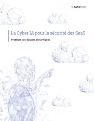 Les apports de l'IA dans la protection face aux attaques sur les SaaS