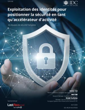 L'identité et la sécurité comme accélérateurs d'activité
