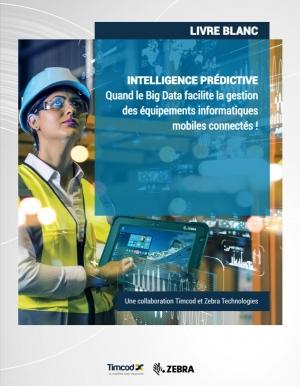 Intelligence Prédictive : quand le Big Data facilite la gestion des équipements informatiques mobiles connectés !