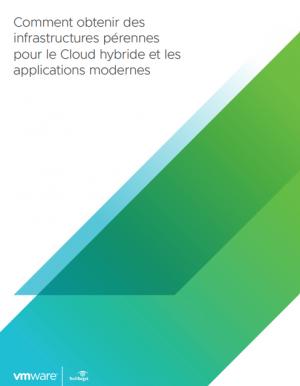 3 �tapes pour solidifier votre infrastructure de cloud hybride