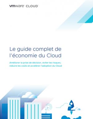 Guide : Bien comprendre le Cloud et ses enjeux