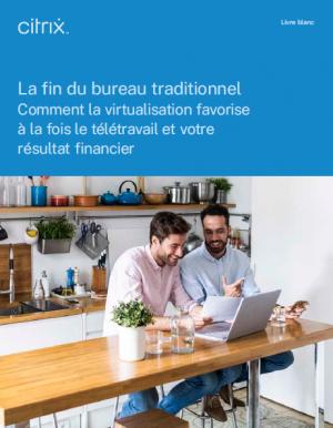 Les avantages de la virtualisation pour vos finances et votre productivit�