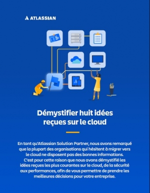 D�mystifier les id�es re�ues sur le Cloud